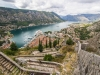 Castle Fort of Kotor