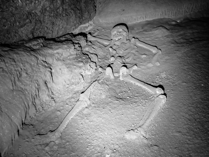 ATM Cave - Actun Tunichil Muknal