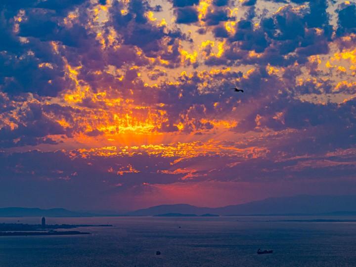 Mount Kadifekale