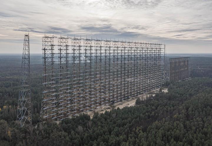 Duga Radar